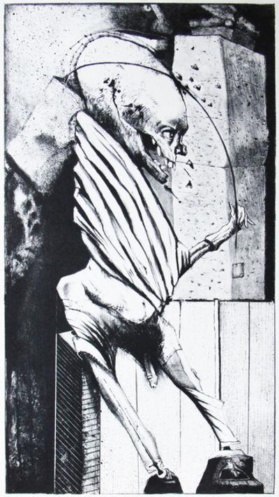 El minero - Arturo Rivera