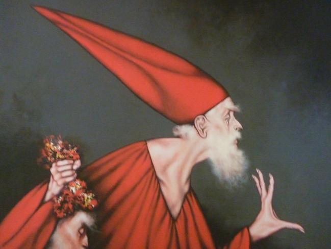 Mabuse - Rafael Coronel