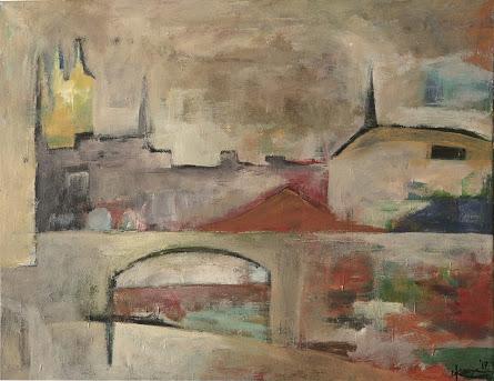 El puente - Ivonne Kennedy