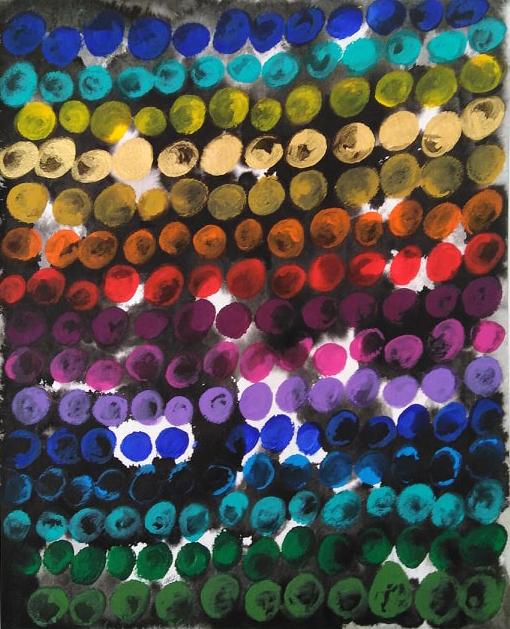 Dots - Leticia Carski