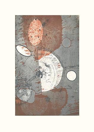 Anemone - Nunik Sauret