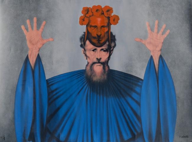 Beatificación - Rafael Coronel