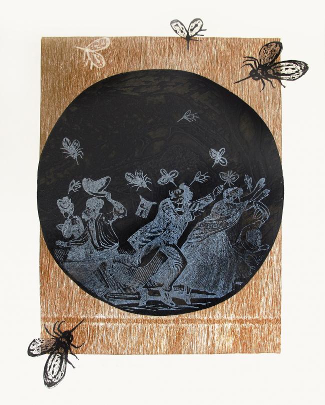 IRERI TOPETE - Recordando el mosquito americano en tiempos...