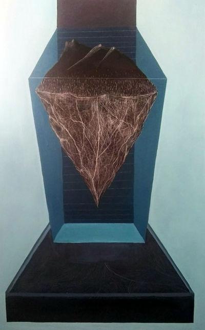 Azul - Paul Lozano