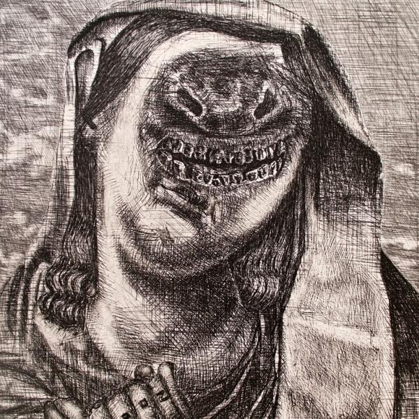 Enrique Oroz- Virgen