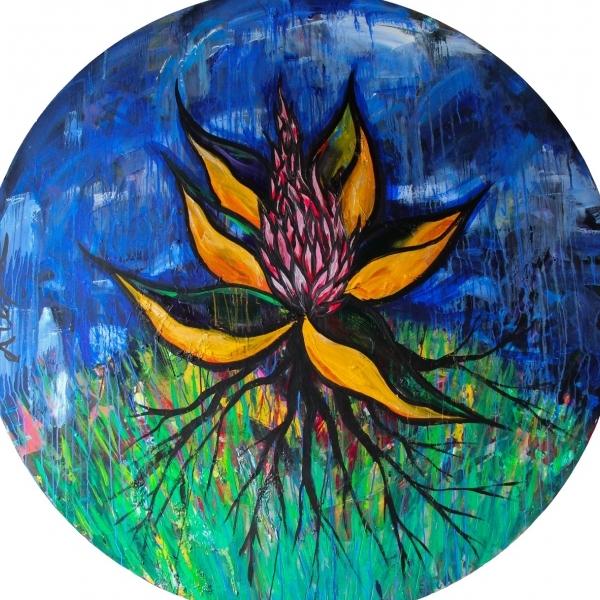 Flor Selvática