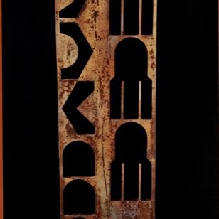 Orden y simetría