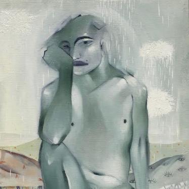 Desnudo con recuerdos