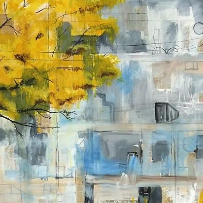 Urbanismo y primaveras