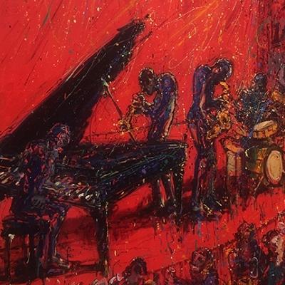 El Quinteto de Miles Davis