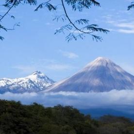 Volcanes I. Precio según soporte y medidas