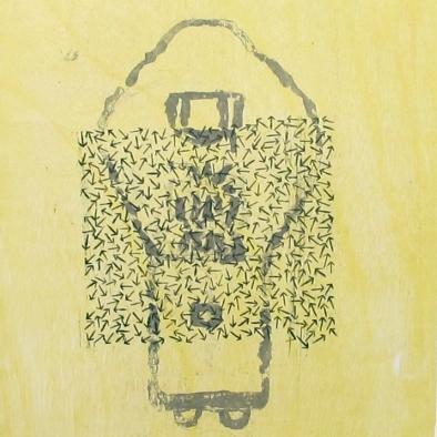 Foco amarillo 3 P I