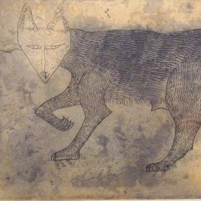 Gato lobo va a misa 19/30