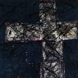 Mi cruz negra