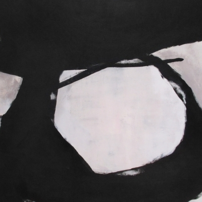 Cuadro negro III