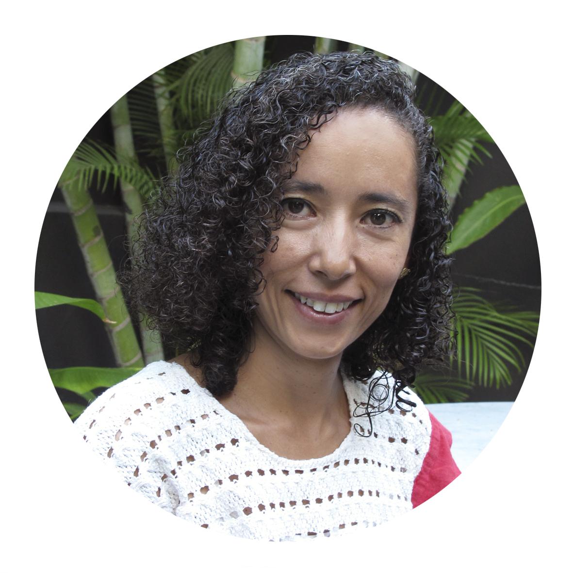Angie Palacio