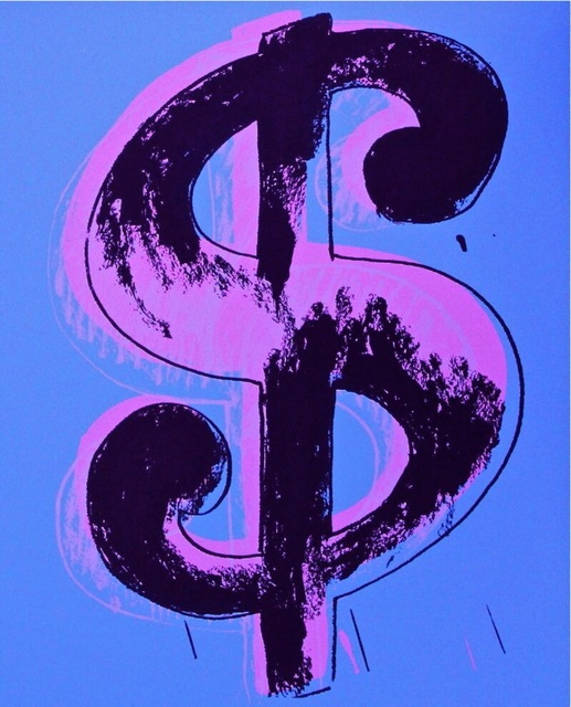 Dollar blue