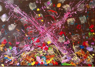 Cruce cuántico 1 - Javier Fernández