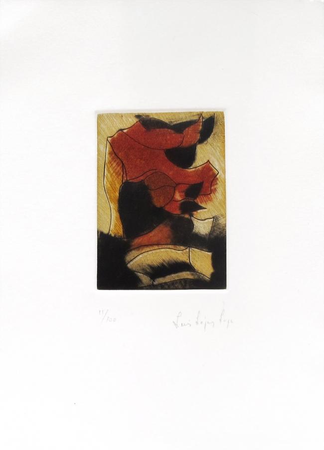 LUIS LOPEZ LOZA - ST 11/100