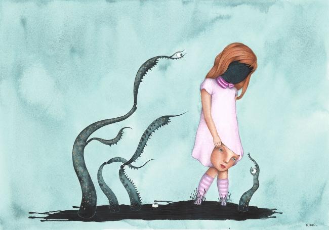 Extravío - María Neri
