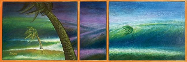 Murallas de agua