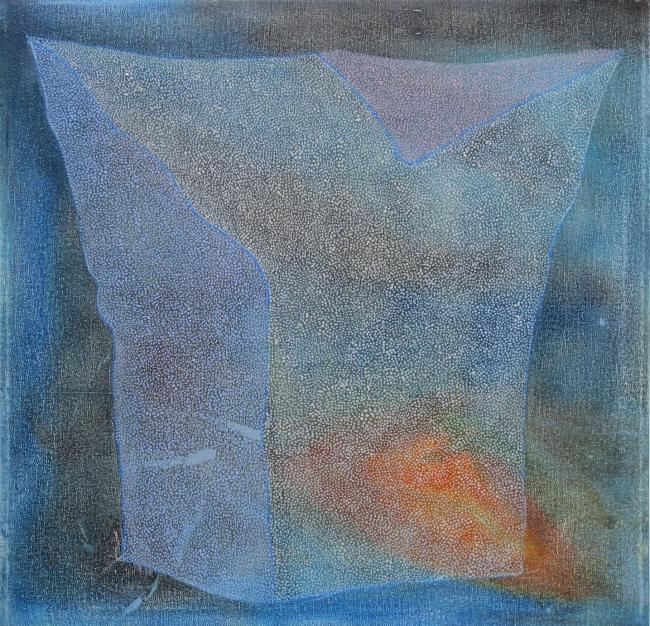 Retrato de agua - Paul Lozano