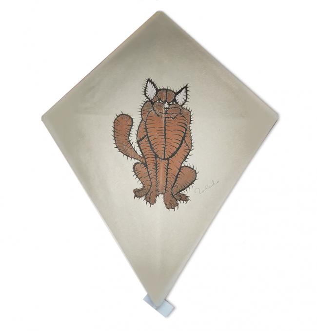 Papalote gato 2
