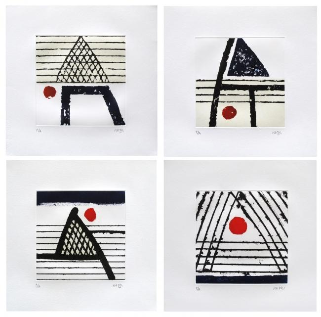 Carpeta - Vicente Rojo