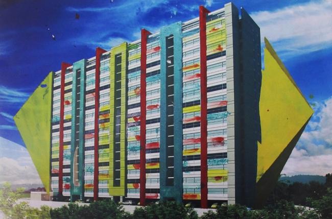 Nuevas arquitecturas III - Roberto Turnbull
