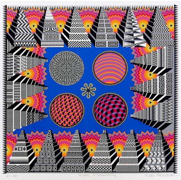 Soles de Ninive - Pedro Friedeberg