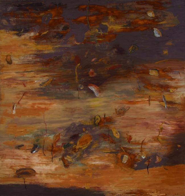 Viento de arena - Irma Palacios