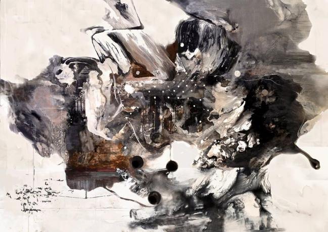 Diálogos infinitos - Alessandro Mejía