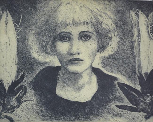 El misterio y la blanca flor - Carla Rippey
