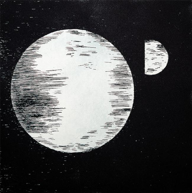 Alejandro Fournier- Duality machinism