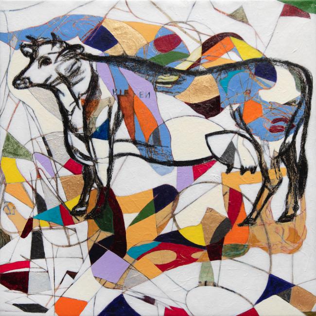 Vaca de Baca