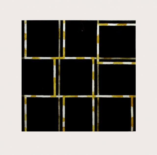Desplazamiento blanco y negro 14/30 - Francisco Castro Leñero