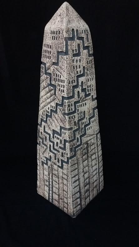 Obelisco de escher