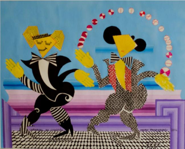 Carnaval en Ctesifón