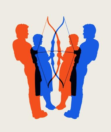 FABIÁN UGALDE double arrow