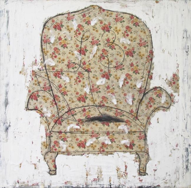 Mi sillón
