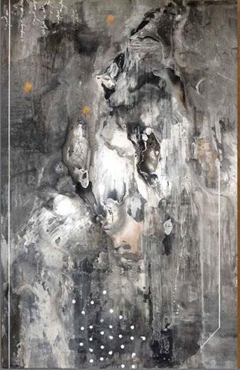 Caminos efímeros II - Alessandro Mejía