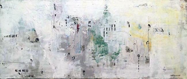Fragmento de un muro
