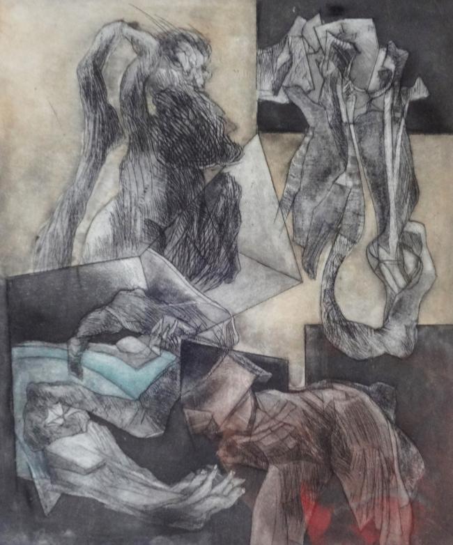 Madonna II - Rafael Zepeda