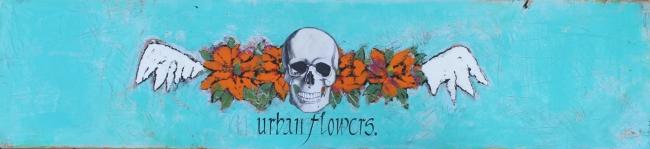 Urban Flowers - Dulce Tapp