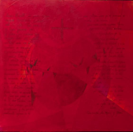 Sagrado corazón - Elisa Legorreta