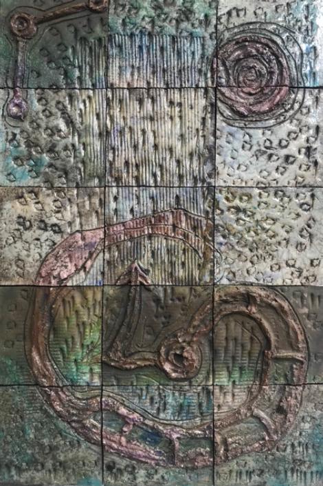 Instante de lluvia - Rosendo Pérez Pinacho