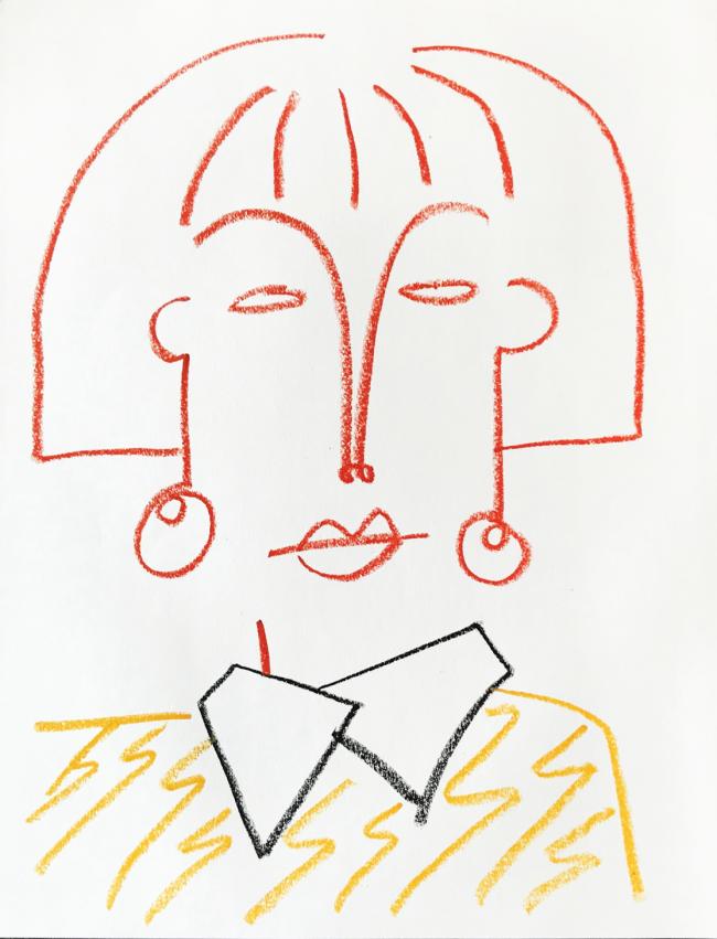 Retrato 16