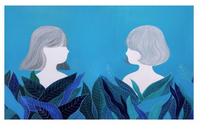 Dualidad I y II (Encuentro y despedida).