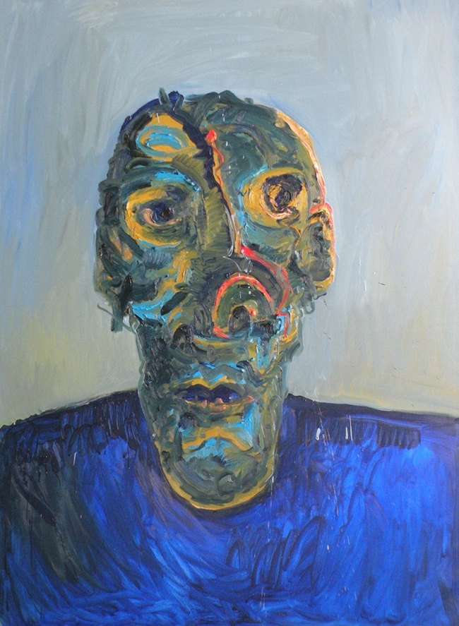 Retrato de ausencia IX - Jazzamoart