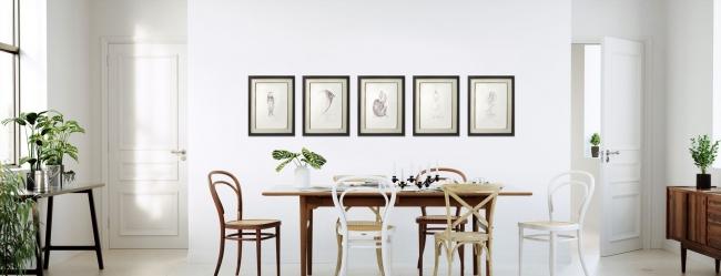 Paquete Serigrafías - Leonora Carrington